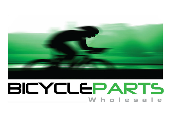 Bicycle Parts Wholesale Logo