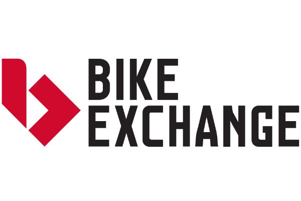 Bike Exchange Logo