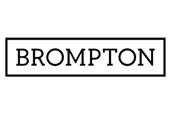 Brompton Bicycles Logo