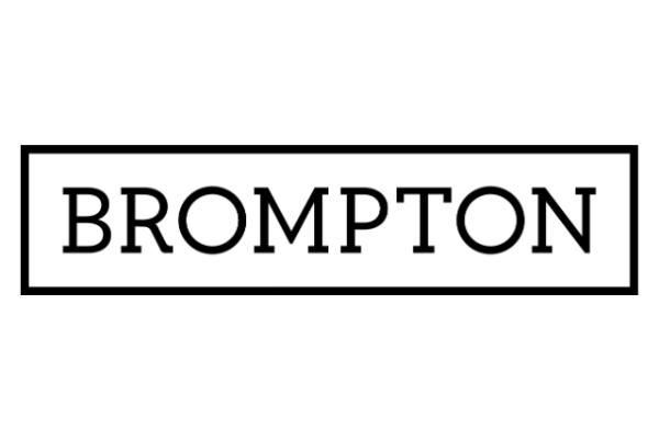 Brompton Bicycles Logo