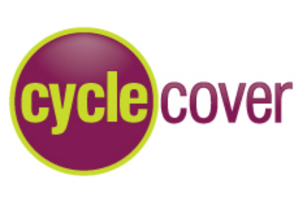 Cycle Cover Logo