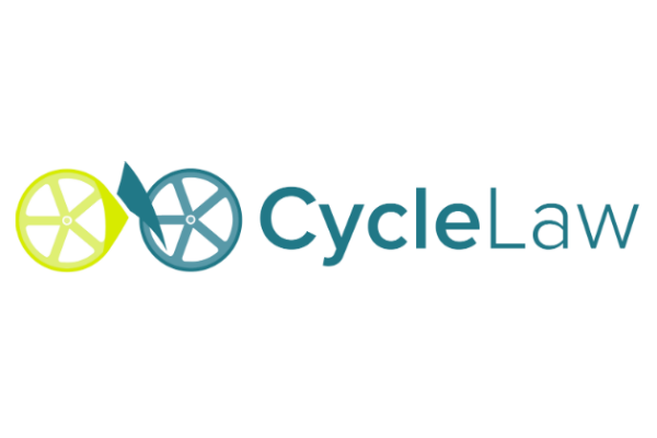Cycle Law Logo