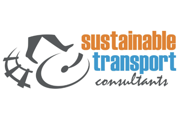 Sustainable Transport Consultants Logo