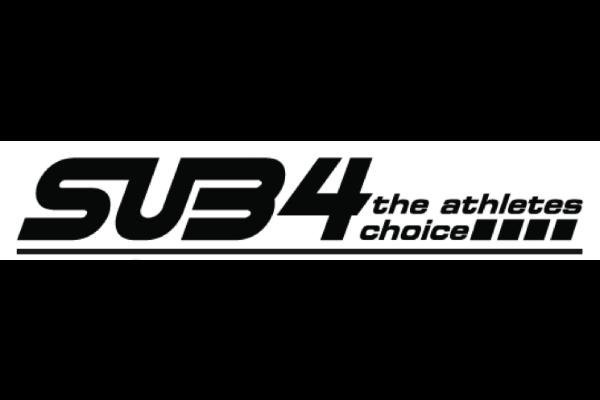 Sub4 Logo