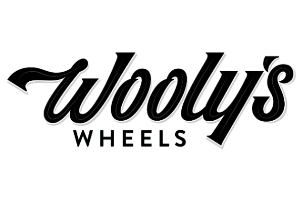 Woolys Wheels Logo