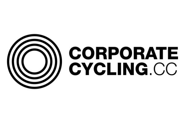 Corporate Cycling Logo
