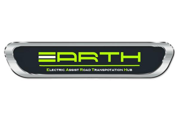 Earth Electric Bikes Logo