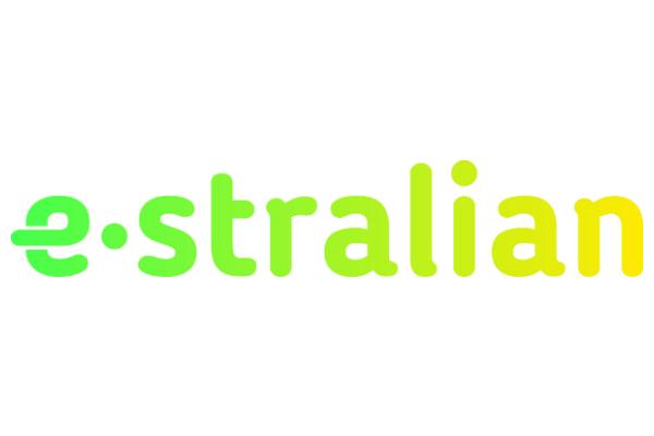 E-stralian Logo