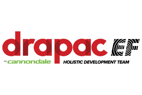 Drapac Cycling Logo