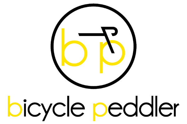 Bicycle Peddler Logo