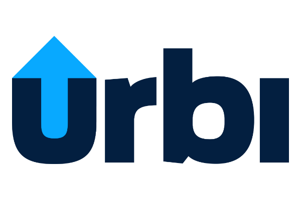 Urbi Bike-Share Logo