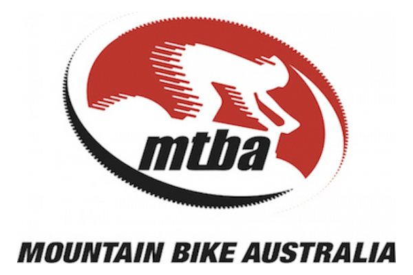 Mountain Bike Australia Logo