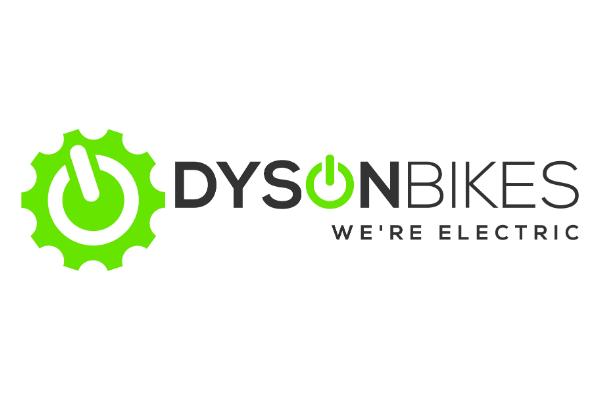 Dyson Bikes Logo