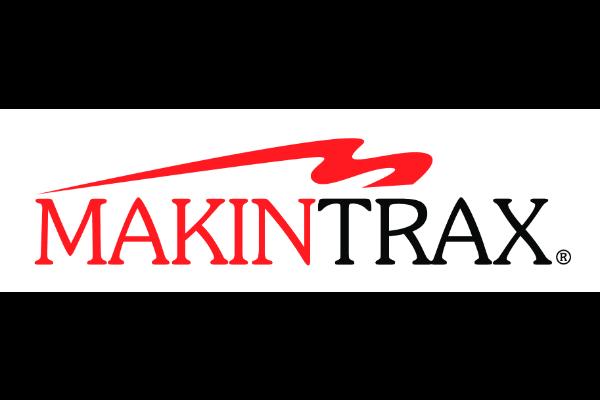 Makin' Trax Logo