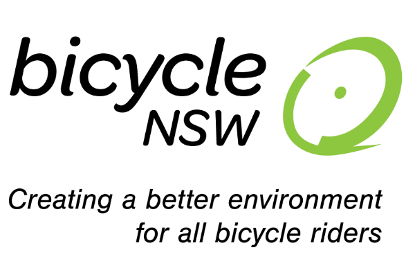 Bicycle NSW Tag Logo