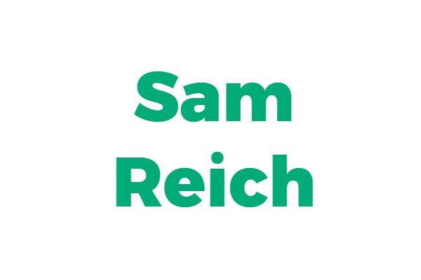 Sam Reich