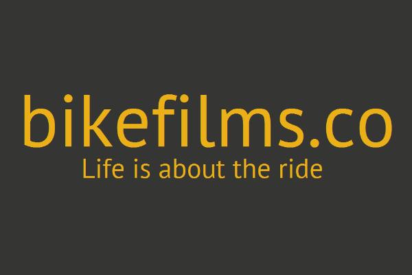 Bikefilms.co Logo