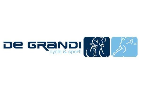 De Grandi Cycle & Sport Logo