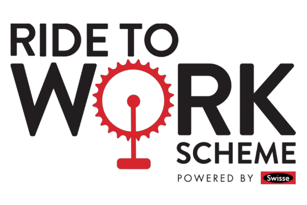 Ride to Work Scheme powered by Suisse
