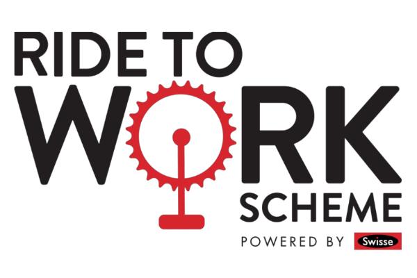 Ride to Work Scheme powered by Suisse